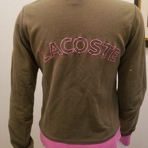 Lacoste Women's Hoodie